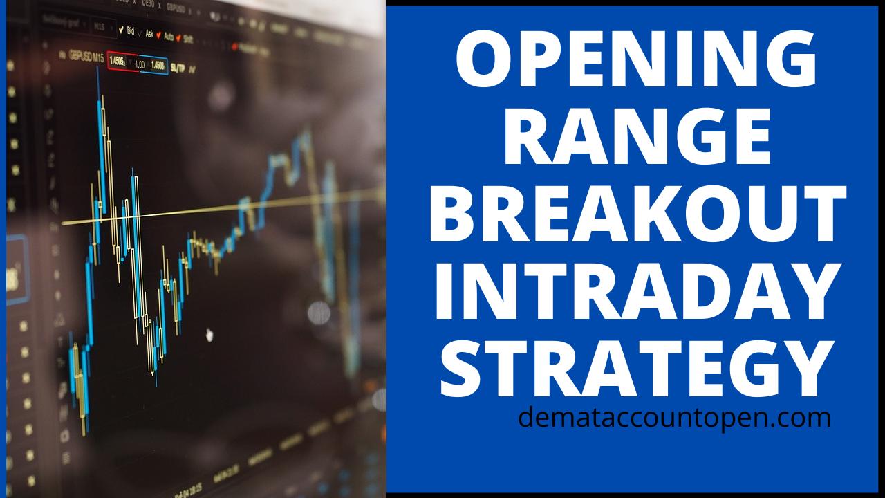 opening range breakout orb