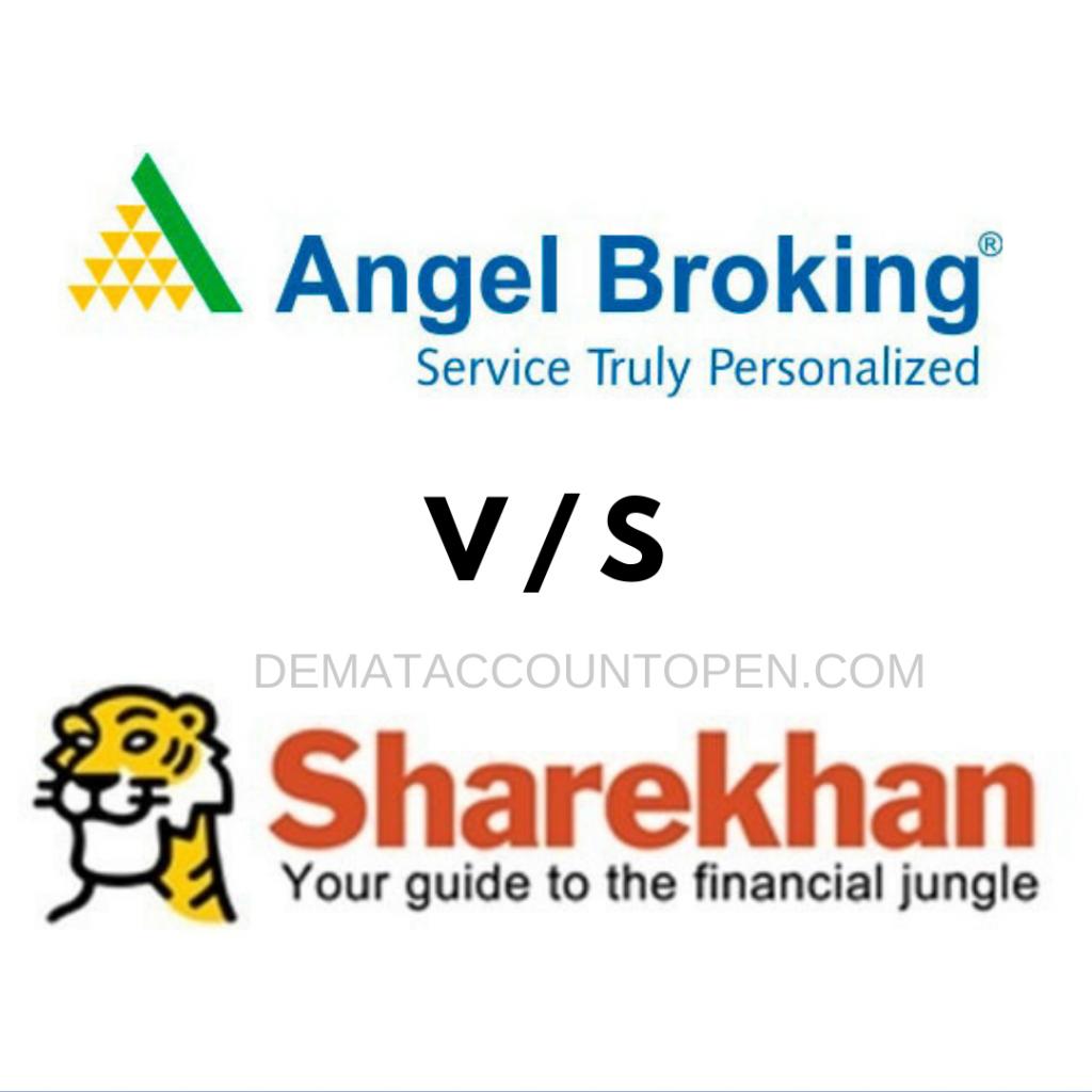 Angel Broking V/S Sahre Khan