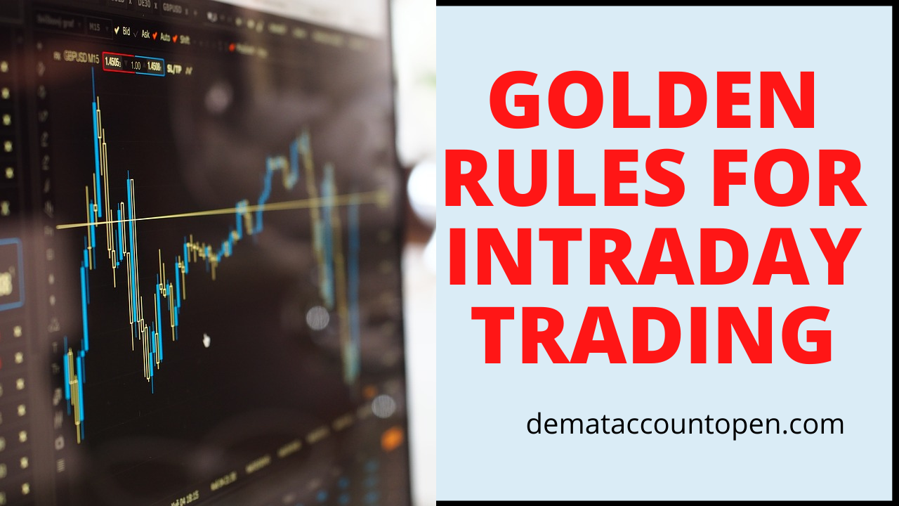 intraday trading rules