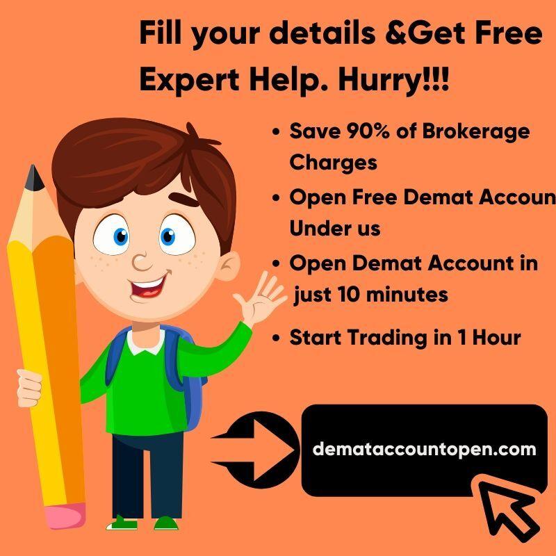 open demat account online