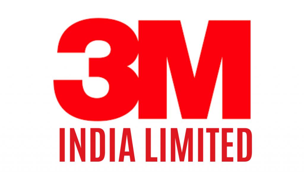 3m india