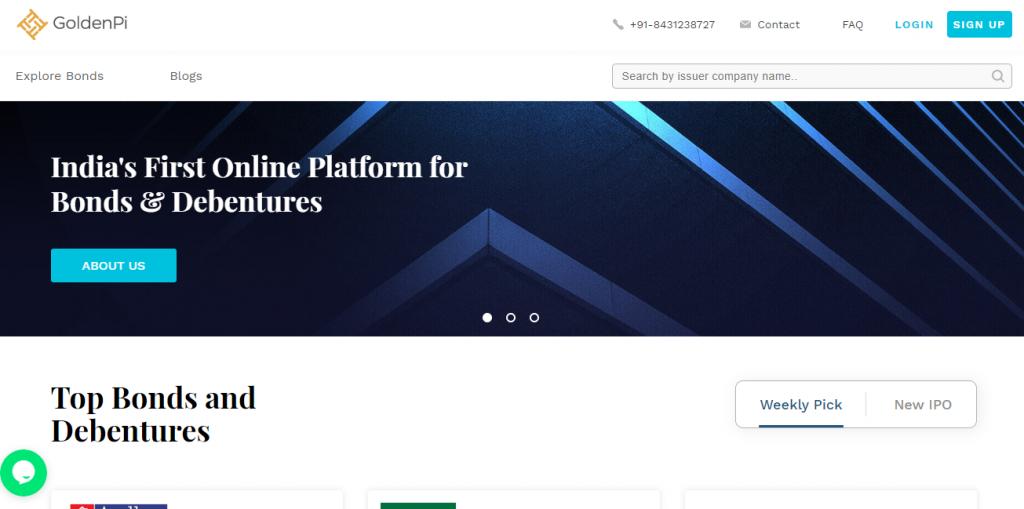 Zerodha Trading Platform - Zerodha GoldenPi