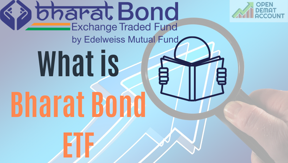 What is Bharat Bond ETF
