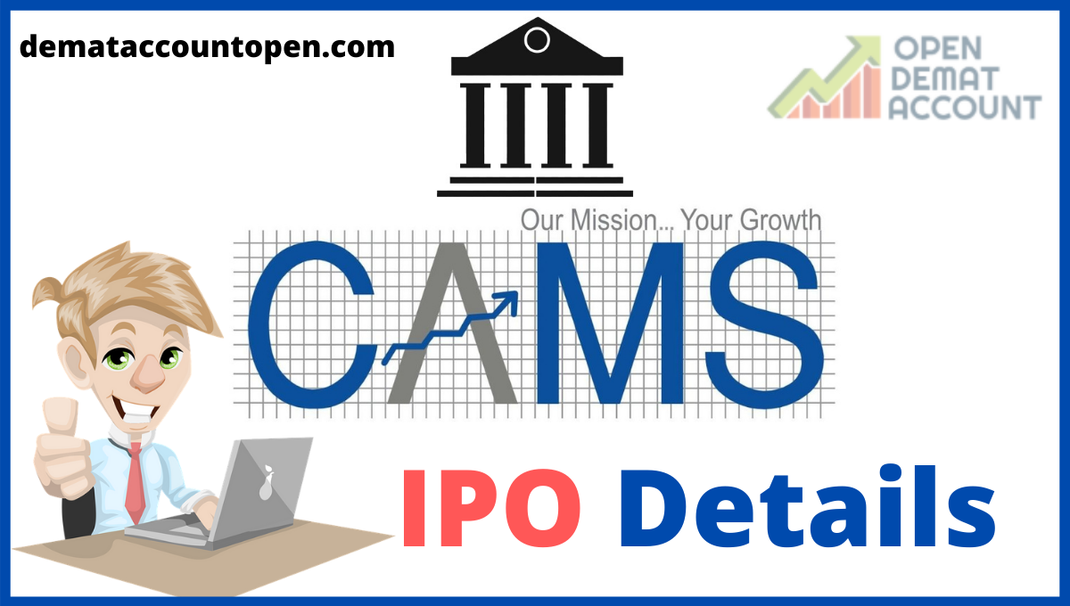 CAMs IPO Details