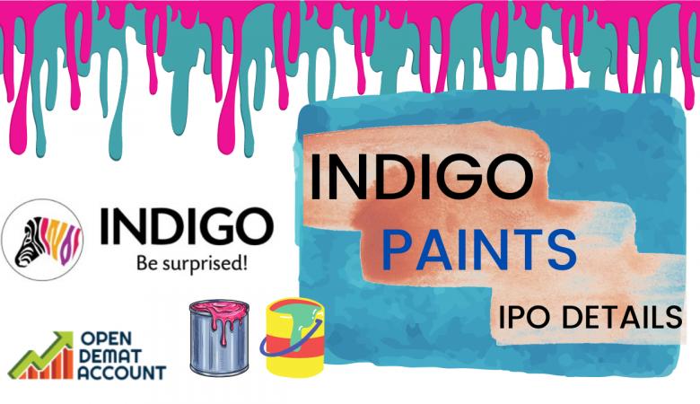 Indigo Paints IPO